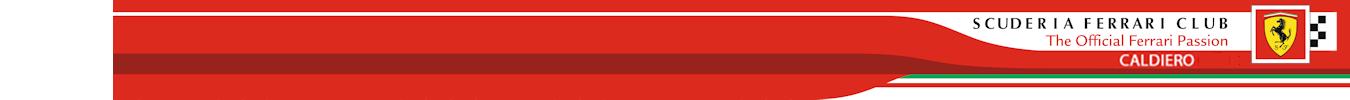 Scuderia Ferrari Club Caldiero Logo
